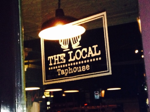 The Local, Sydney